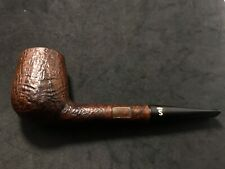 Danish Estates: Stanwell 1998 Pipe of the Year Sandblast