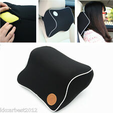 Car Space Memory Foam Neck Pillow Neck Rest Support Comfort Pillow Accessories