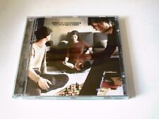 Kings Of Convenience: Riot On An Empty Street: Original CD 2004- Copy Controlled