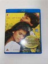 DIWALE DULHANIA LE JAYENGE Blu Ray Bollywood Shah Rukh Khan Salman Khan