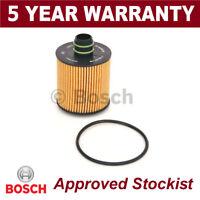 Bosch Oil Filter P7108 F026407108