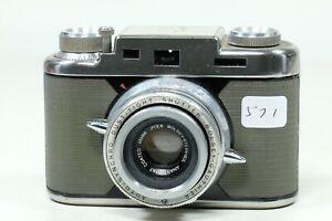 Bolsey B3 Camera!!GREAT COSMETICS