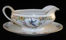 Thomas China ELMSFORD Gravy Boat w/ Underplate