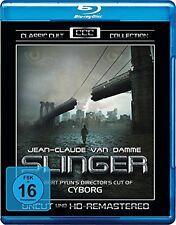 Slinger - Albert Pyun's Director's Cut of Cyborg Jean-Claude Van Damme, Deborah