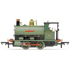 "Hornby R3640 - Peckett W4 Class - Willans and Robinson, No. 882, ""Niclausse"""