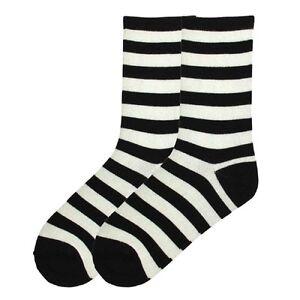 K. Bell Women's Soft & Dreamy Stripe Socks One Size - 12181