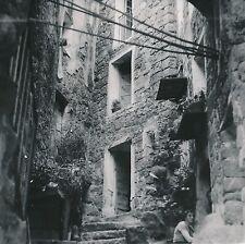 SARTÈNE c. 1940 -  Vieille Maison  Corse - DIV 7928
