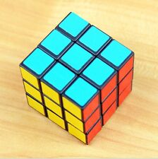 3x3x3 Twist Puzzle Magic Cube Rubik Classic Rubix Toy Game Kids