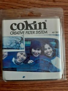 Cokin A series POLARIZING filter..A160 New old stock..works with cell phones too