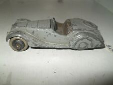 DINKY CARS No 38a FRAZER NASH SPORTS CAR GOOD PLAYWEAR UNBOXED CONDITION