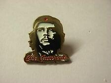 Che Guevara pin badge. Argentina Marxist revolutionary. lapel badge