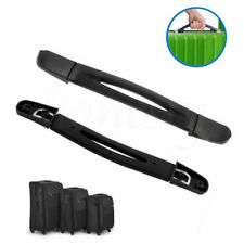 23cm Spare Strap Pull Case Handle Grip Replacement Kit For Suitcase Box Luggage