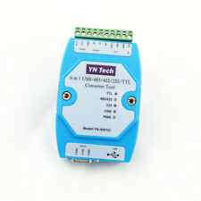 YN4561I isolation Liuhe a serial module USB/485/422/232/TTL CP2102 cross serial