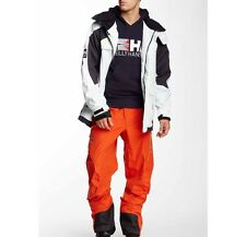 Helly Hansen Odin Mountain Snow Pant, Magma, Retail $450