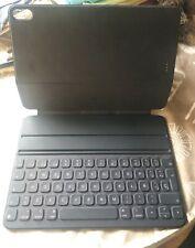 Smart Keyboard Folio para el iPad Pro de 11 pulgadas - Español