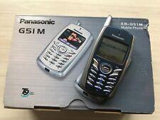 Panasonic G51M - Unlocked CellPhone *VINTAGE* *COLLECTIBLE* *RARE*