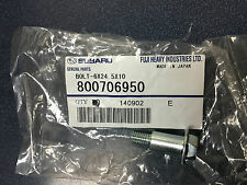 SUBARU OEM 13-14 Legacy Variable Valve Timing-Control O-RING 806944060