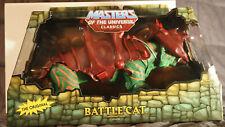 Battle Cat Masters of the Universe Classics MOTU MOTUC Sealed on Card He-Man