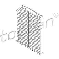TOPRAN Original Filter, Innenraumluft - 700 258 - Renault Laguna