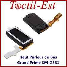 Haut Parleur Buzzer du Bas pour Galaxy Grand Prime VE G531 531F 531FZ