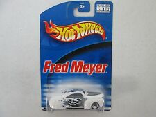 Hot Wheels Fred Meyer Tail Dragger