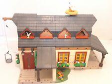 Granja playmobil referencia 4055