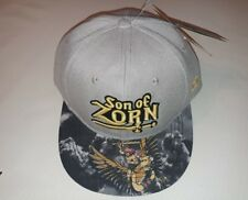 Son of Zorn Logo Snap Back Hat Funko Hot Topic Brand New!!!