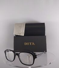 Brand New Authentic DITA Winston Eyeglasses DRX-2023A Black Frame Beta-Titanium