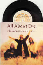 All about eve-flowers in our hair UK Single Gothic