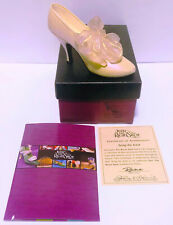1999 Just The Right Shoe Tying The Knot 25008 New! Never Displayed! Mint In Box!