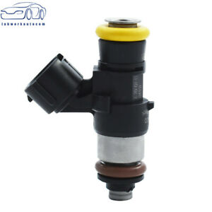 1PC 2200cc High Impedance Fuel Injector 210LB 0280158829 For Honda Mazda Dodge