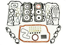 Engine Full Gasket Set ITM 09-01172