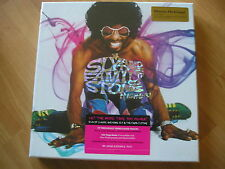Sly And The Family Stone - Higher 8 X LP Box Set Sealed/New MOVLP877
