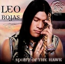 LEO ROJAS - SPIRIT OF THE HAWK (NEW CD)
