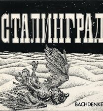 "BACHDENKEL ""STALINGRAD"" ORIG UK 1977 EX"