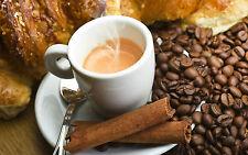 Lámina-aún Lift mañana café (Imagen Arte Cartel Cocina Desayuno)