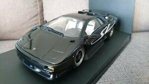 Autoart Lamborghini Diablo SV 1/18 1-18 1:18 70081 Auto Art No Kyosho Gt Spirit