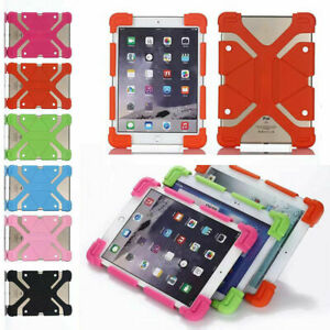 """Silicone Case Cover Shockproof for Dragon Touch A7 M7 K7 Y88 E70/E71 7.0"""" Tablet"""
