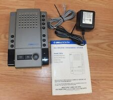 Bellsouth (2016) 4 Mailbox Digital Remote Answering Machine w/ A/C Power Supply