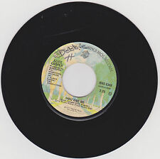 ALICE COOPER - YOU AND ME - IT'S HOT TONIGHT - 45 RPM VINYL - 1977