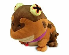 "HYPNOTOAD Futurama 10"" Plush Toy (Series 2)"