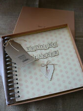 Wedding Planner Book Engagement Gift East Of India 1759 Bride To