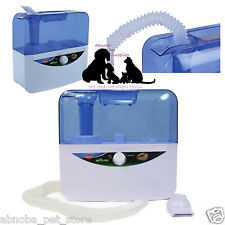 Vivarium Fogger XL Ultrasonic Humidifier Mist Generator for Reptiles Amphibians