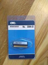 OTC 3306-22 OBDII Smart Insert Genisys Determinator MacMentor Monitor 4000E 4000