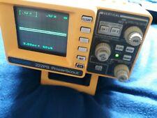 Tektronix 222PS PowerScout Oscilloscope