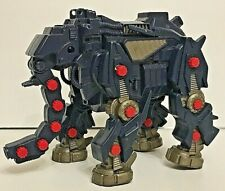 Tomy Hasbro Elephander Zoid 2002 Incomplete Missing Parts / Accessories
