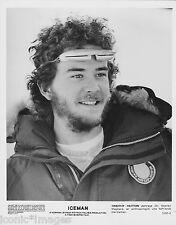 ORIG.1984 PHOTO-TIMOTHY HUTTON-ICEMAN-DRAMA-DR. STANLEY SHEPHERD-ANTHROPOLIGIST