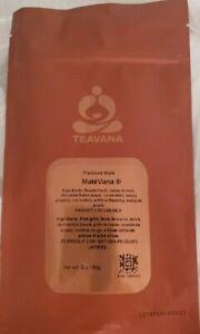 🌈 NEW! RARE! MATEVANA FACTORY SEALED TEAVANA TEA MATE VANA TEA 2OZ BAG 🌈