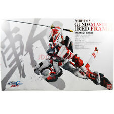 PG Perfect Grade 1/60 Gundam Seed Astray Red Frame model kit Bandai