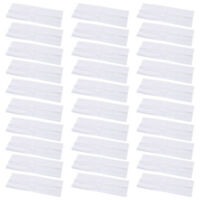30pcs Sweeper Dry Sweeping Pad, Multi Surface Refills for Duster Floor Mop